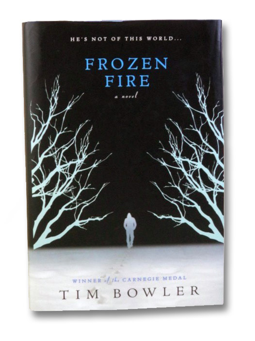 Frozen Fire: A Novel, Bowler, Tim