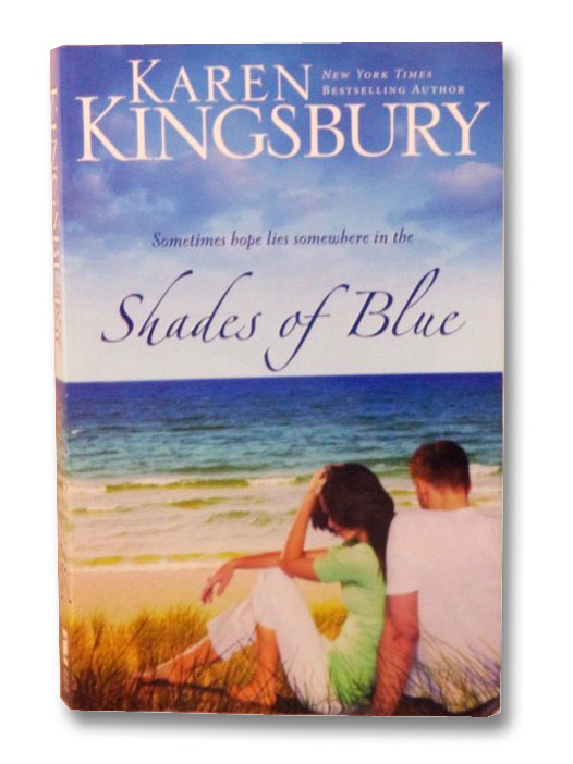 Shades of Blue, Kingsbury, Karen