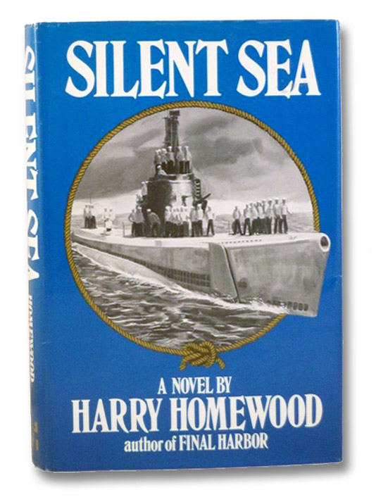 Silent Sea, Homewood, Harry