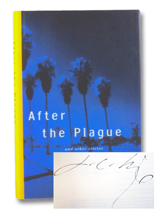 After the Plague, and Other Stories, Boyle, T.C.