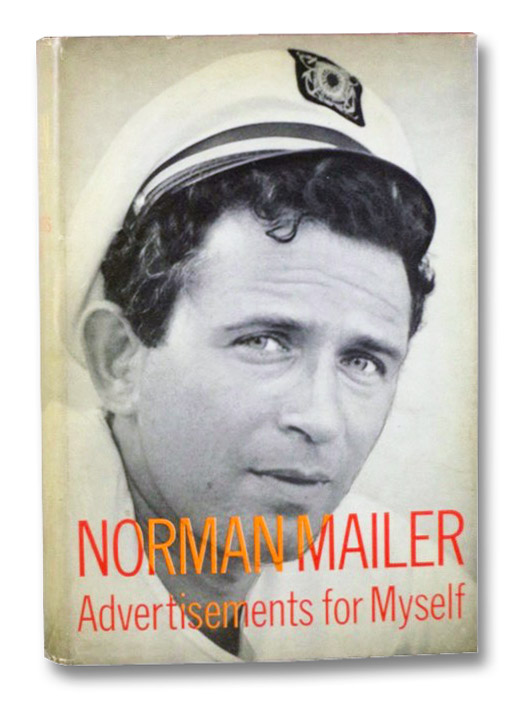 Advertisements for Myself, Mailer, Norman