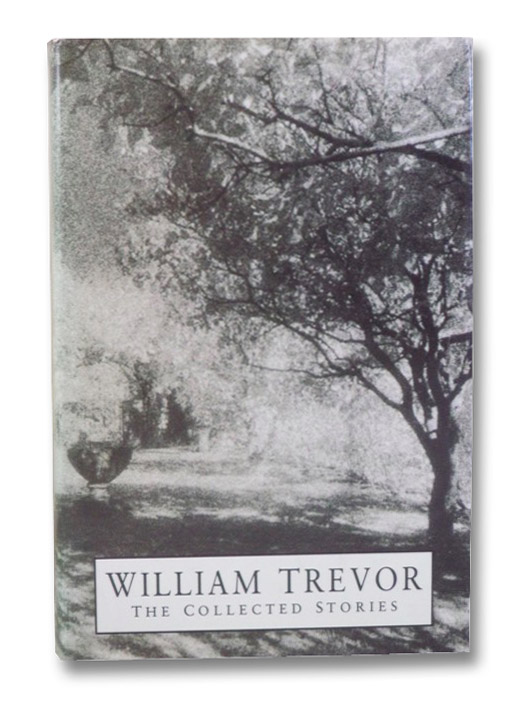 The Collected Stories, Trevor, William