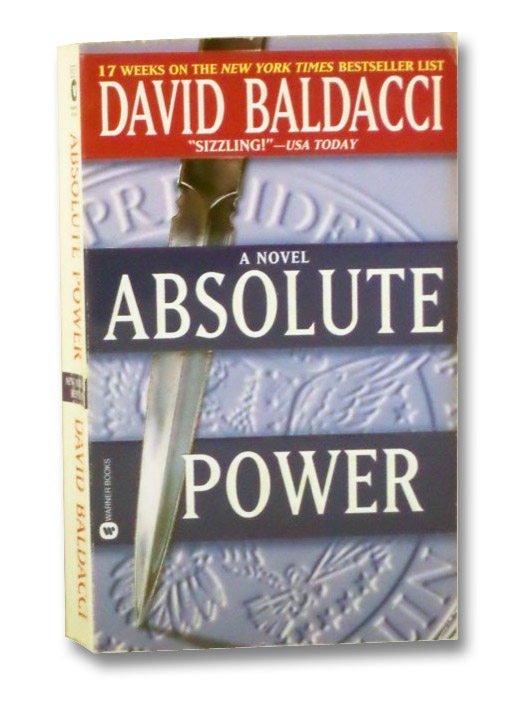 Absolute Power, Baldacci, David