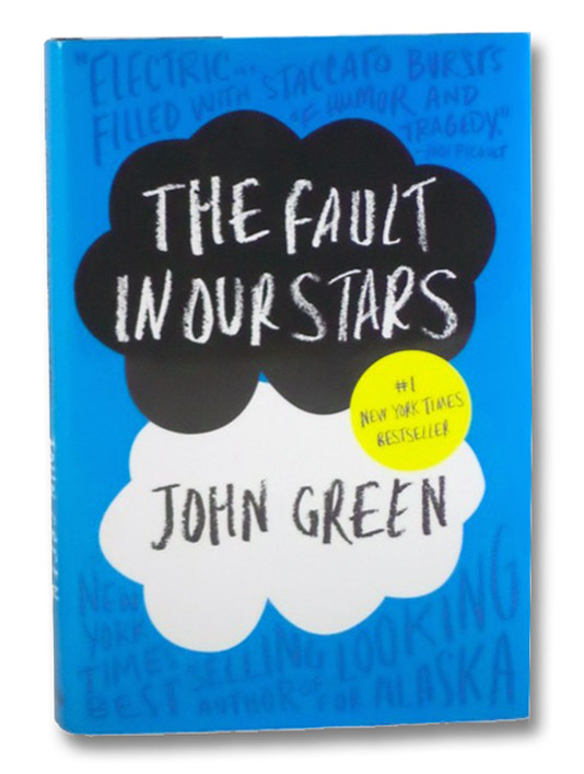 The Fault in Our Stars, Green, John
