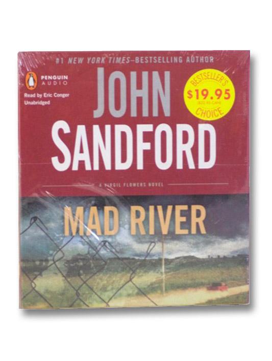 Mad River (A Virgil Flowers Novel) - Audio CD, Sandford, John