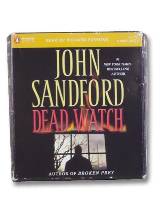 Dead Watch - Audio CD, Sandford, John