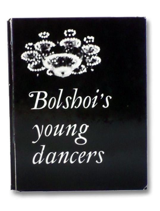 Bolshoi's Young Dancers, Avalani, Noi; Zhdanov, Leonid