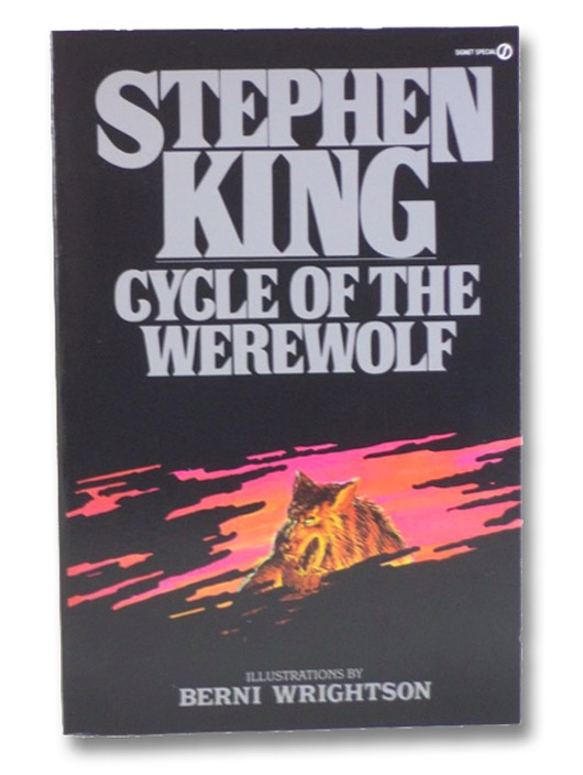 Cycle of the Werewolf, King, Stephen