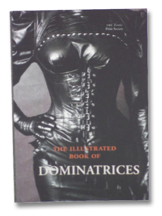 The Illustrated Book of Dominatrices, Moineau, Roger