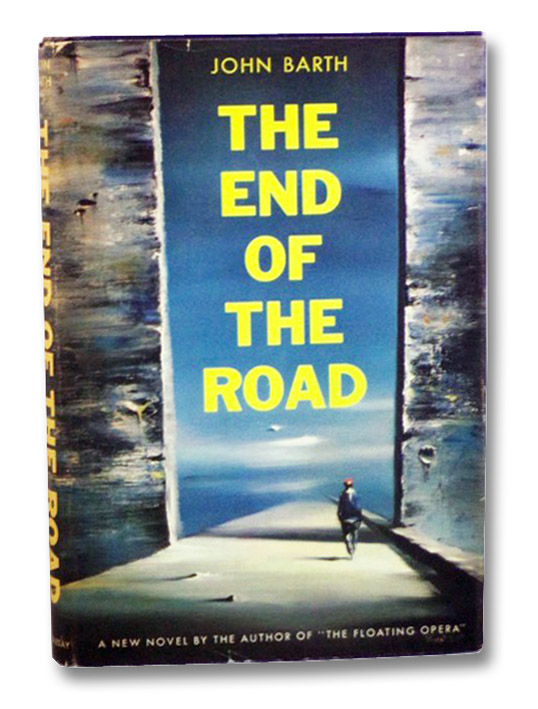 The End of the Road, Barth, John