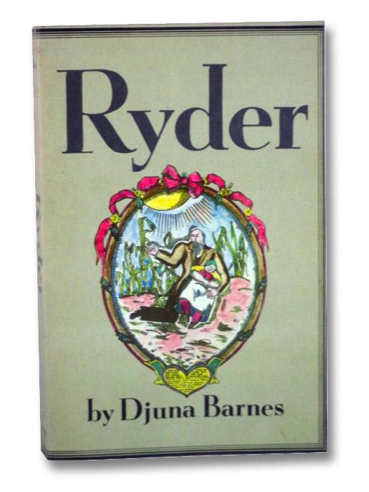 Ryder, Barnes, Djuana