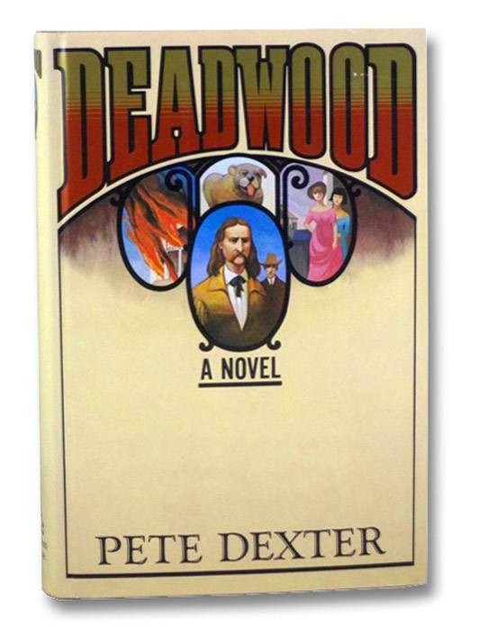 Deadwood, Dexter, Pete