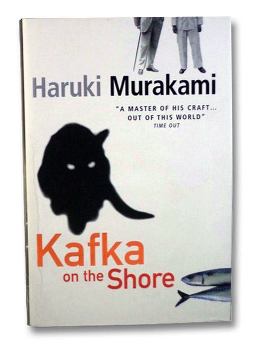 Kafka on the Shore, Murakami, Haruki; Gabriel, Philip