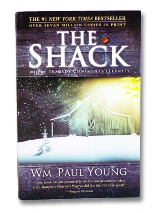 The Shack: Where Tragedy Confronts Eternity, Young, WM. Paul