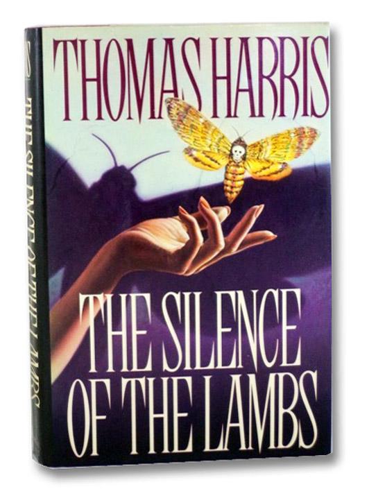 Silence of the Lambs, Harris, Thomas