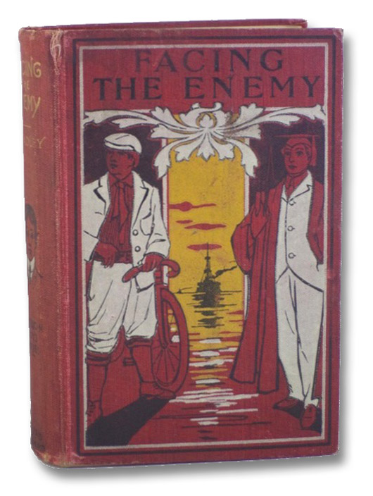 Facing the Enemy: The Life and Military Career of Gen. William Tecumseh Sherman (Heroes of the Rebellion) (American Boy's Series), Headley, P.C.
