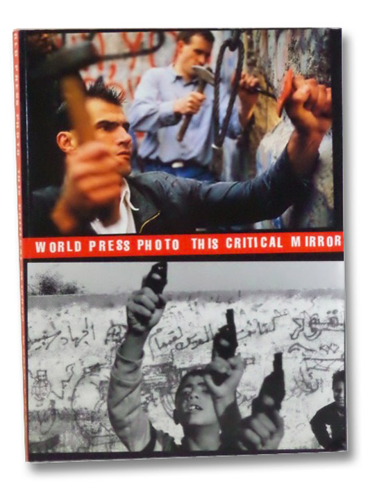This Critical Mirror (World Press Photo), Mayes, Stephen
