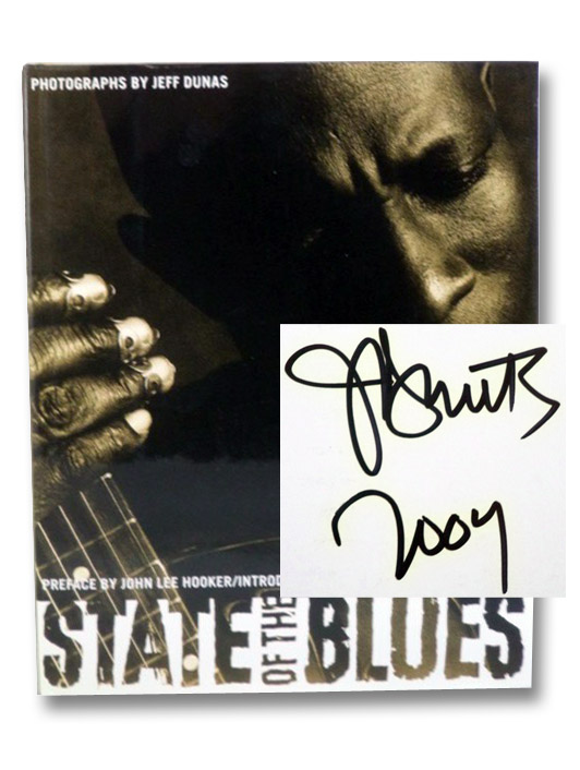 State of the Blues, Dunas, Jeff; Hooker, John Lee; Ferris, William