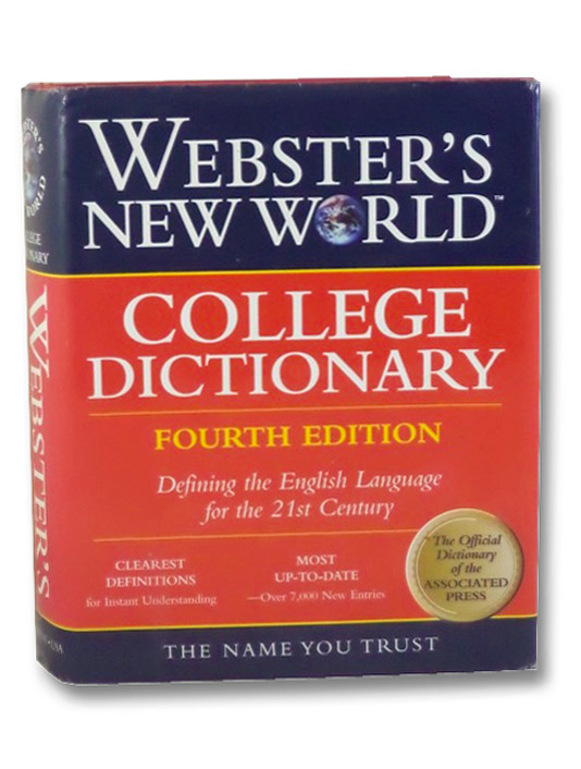 Webster's New World College Dictionary, Agnes, Michael