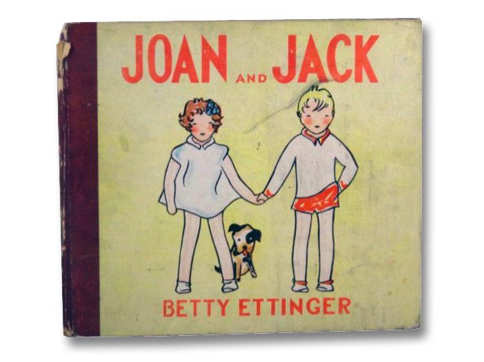 Joan and Jack, Ettinger, Betty