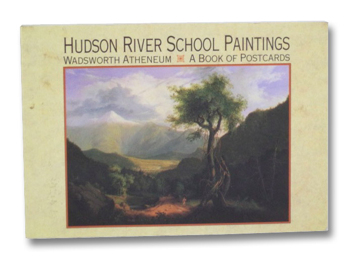 Hudson River School Paintings: A Book of Postcards, Atheneum, Wadsworth