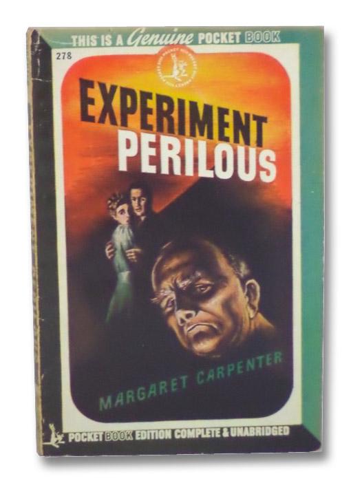 Experiment Perilous, Carpenter, Margaret