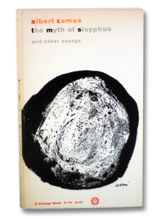 The Myth of Sisyphus and Other Essays, Camus, Albert; O'Brien, Justin