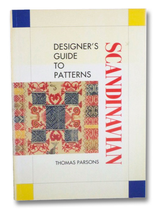 Designer's Guide to Scandinavian Patterns, Parsons, Thomas