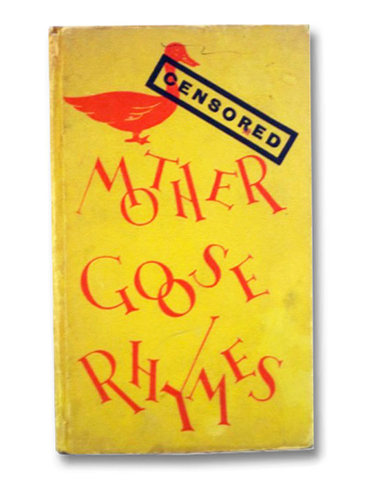 Mother Goose Rhymes (Censored)
