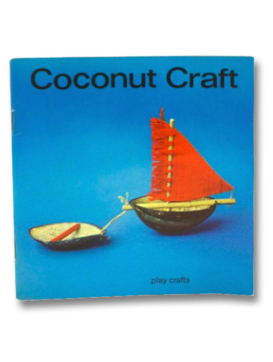 Coconut Craft (Play Crafts), Albrecht, Christian