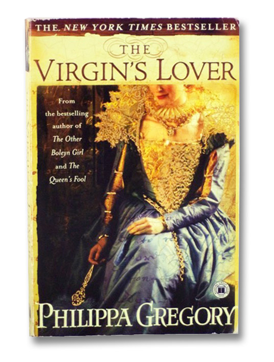 The Virgin's Lover, Gregory, Philippa