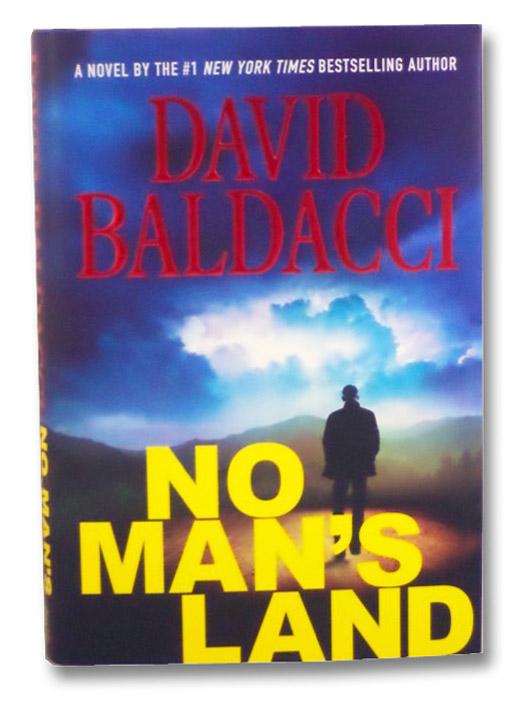 No Man's Land (John Puller Series), Baldacci, David