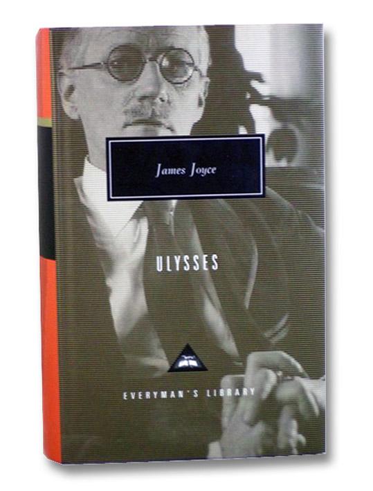 Ulysses (Everyman's Library), Joyce, James; Raine, Craig
