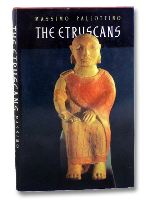 The Etruscans, Pallottino, Massimo