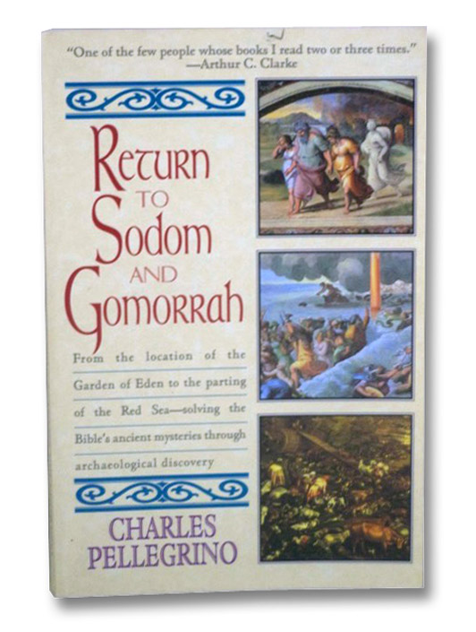 Return to Sodom and Gomorrah, Pellegrino, Charles