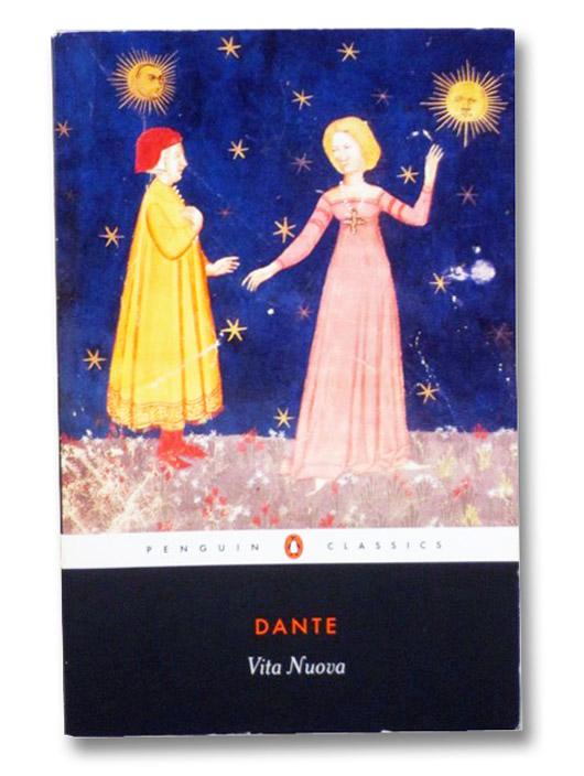 La Vita Nuova (Poems of Youth), Alighieri, Dante; Reynolds, Barbara