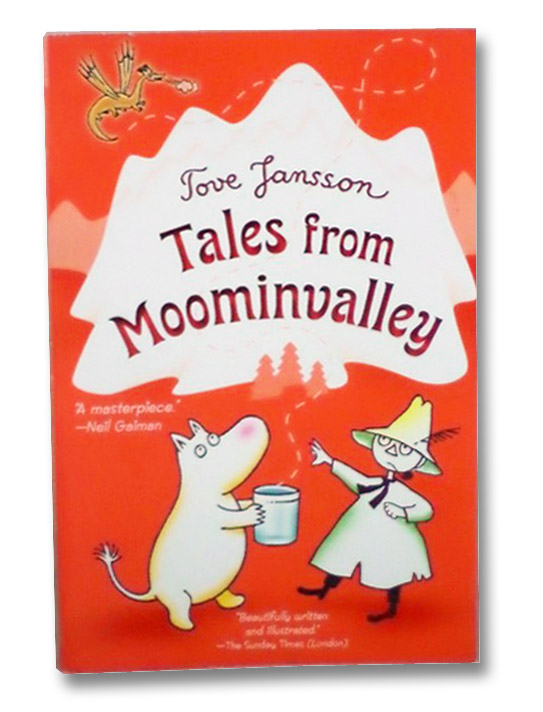 Tales from Moominvalley (Book 6), Jansson, Tove