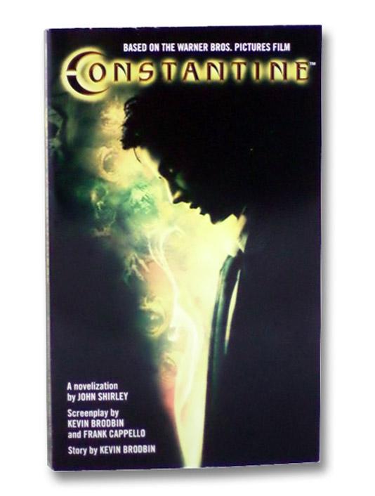 Constantine (Movie Tie-In), Shirley, John