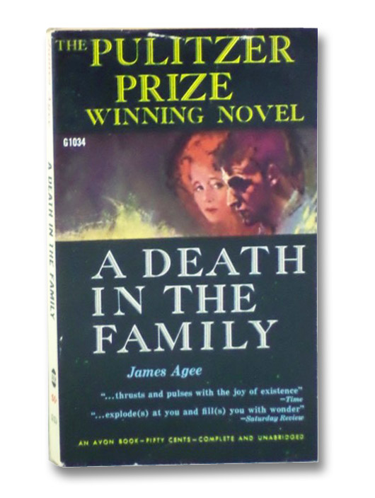 A Death in the Family (Complete and Unabridged), Agee, James