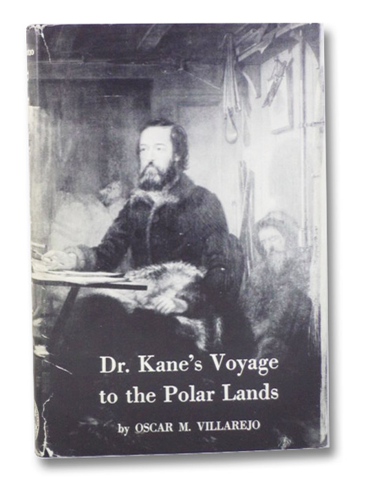 Dr. Kane's Voyage to the Polar Lands, Villarejo, Oscar M.