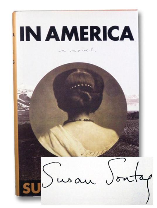 In America, Sontag, Susan