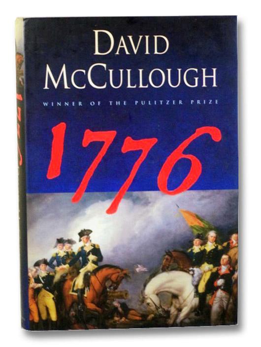 1776, McCullough, David