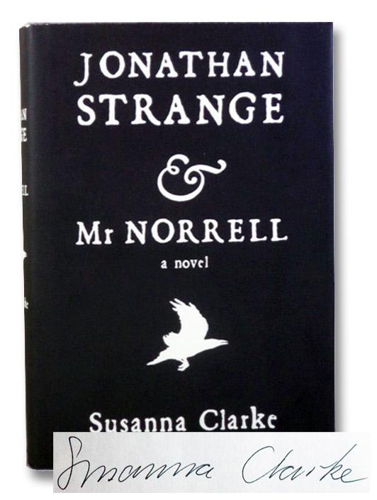 Jonathan Strange & Mr. Norrell, Clarke, Susanna