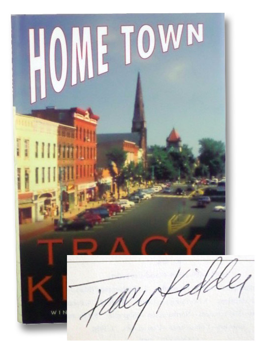 Home Town, Kidder, Tracy