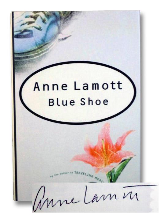 Blue Shoe: A Novel, Lamott, Anne