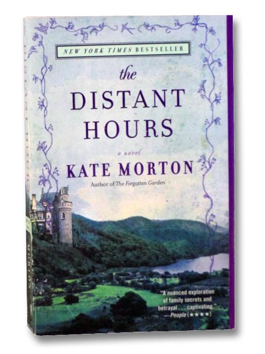 The Distant Hours: A Novel, Morton, Kate