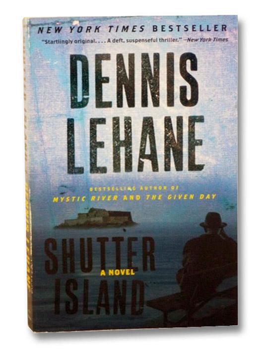 Shutter Island: A Novel, Lehane, Dennis