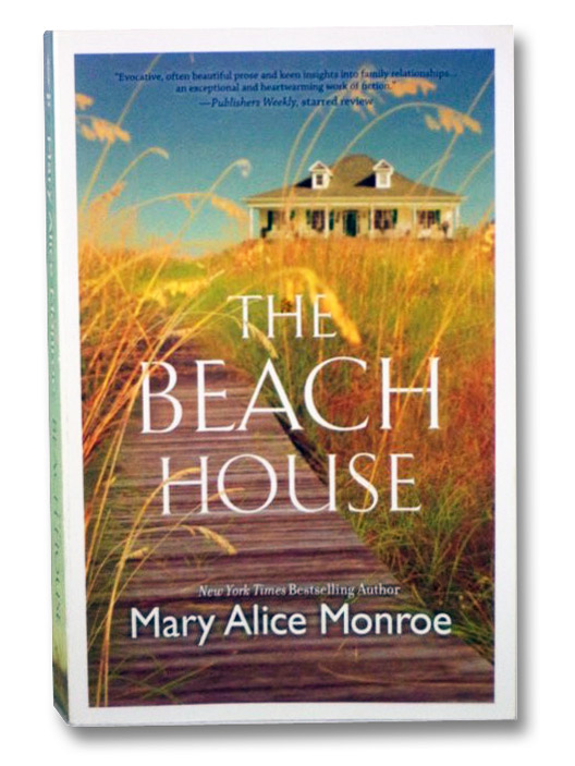 The Beach House, Monroe, Mary Alice