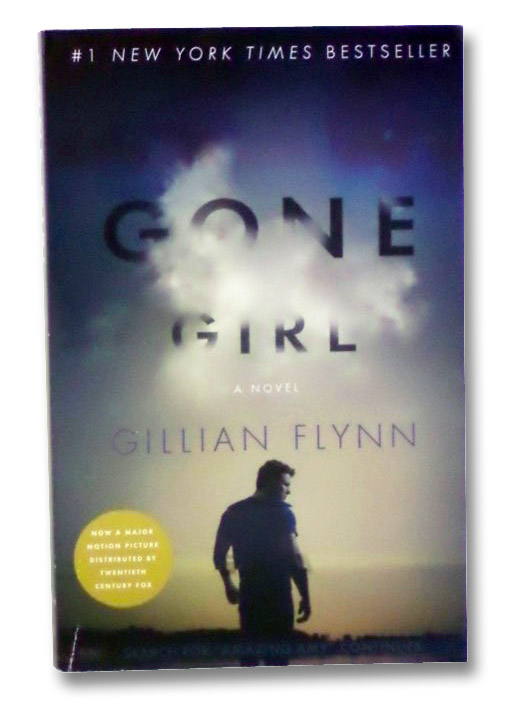 Gone Girl: A Novel (Movie Tie-In), Flynn, Gillian