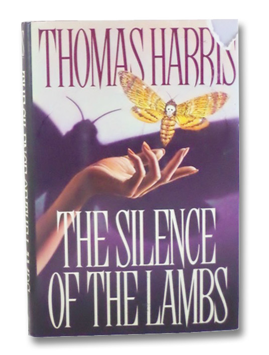 Silence of the Lambs, Harris, Thomas